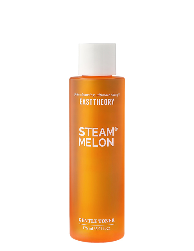Steam Melon Gentle Toner